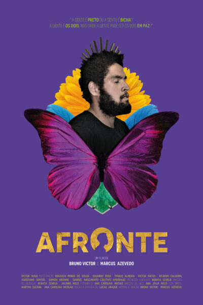 AFRONTE_Poster